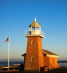 Santa Cruz Surfing Museum (jaxnum1) Tags: california santacruz lighthouse surfing photofaceoffwinner pfosilver