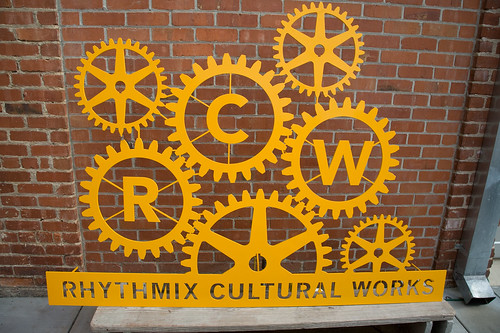 Rythmix Cultural Works