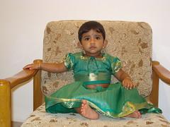 Picture 011 (Amri-Jordan) Tags: new me dress mami sent amudha