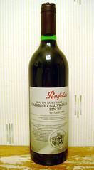 Penfolds 1994 Bin 707