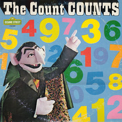 Sesame Street Count