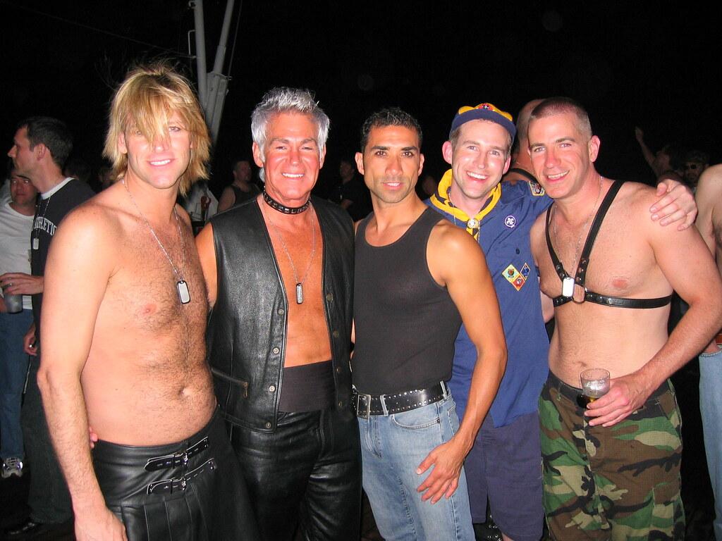 telluride gay ski week 2009