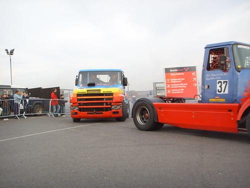 Truck Racing 10