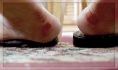 Tell My Feet by Vinx