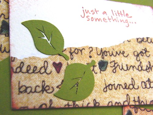 atc-just a little something 1