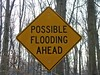 Possible Flooding Ahead