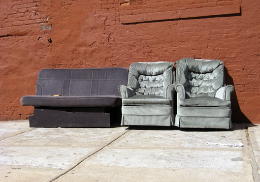 arion place seating Bed Stuy
