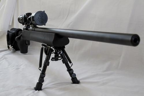 Savage 10 Fcp hs Precision