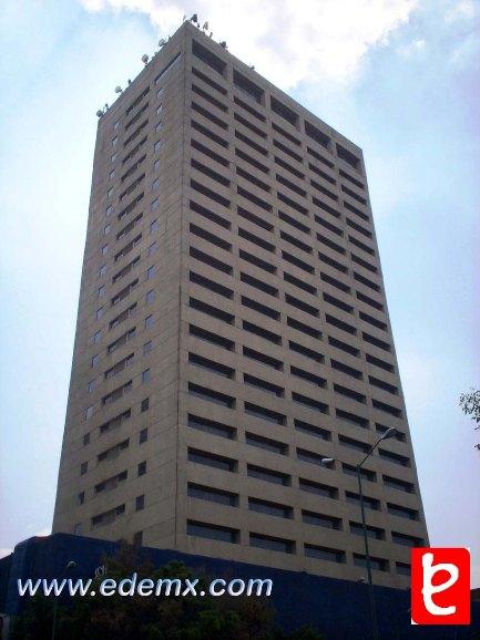 Hotel del Prado, ID242, Iván TMy©, 2008