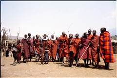 "TZ 98 Villaggio Masai • <a style=""font-size:0.8em;"" href=""http://www.flickr.com/photos/49106436@N00/2450787039/"" target=""_blank"">View on Flickr</a>"