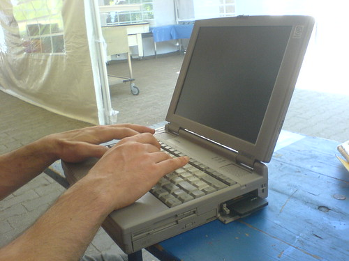 neues Laptop?