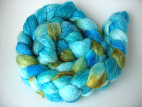 Arabian Nights Merino/Silk