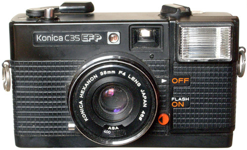 konica c35 efp camera wiki org the free camera encyclopedia rh camera wiki org konica c35 efp user manual konica c35 efd manual