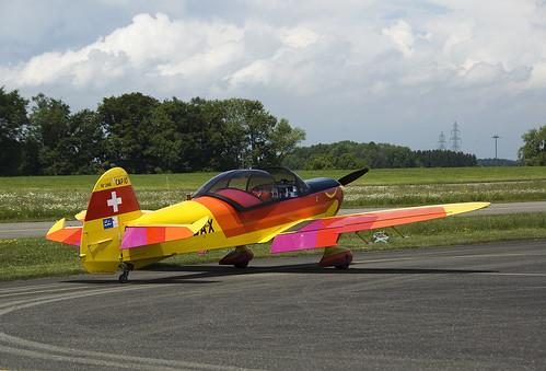 Lausanne Airfield