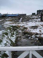 30.maj 2008 Sne i Nuuk 1 (OzLau) Tags: greenland sne grnland nuuk