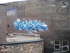 syfer (EMENFUCKOS) Tags: chicago graffiti air explore flickrexplore edsk chicagograffiti syfer