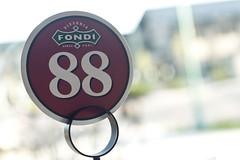 Fondi Order Number