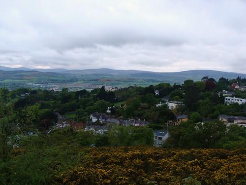 Dalkey Hill Rainy 002