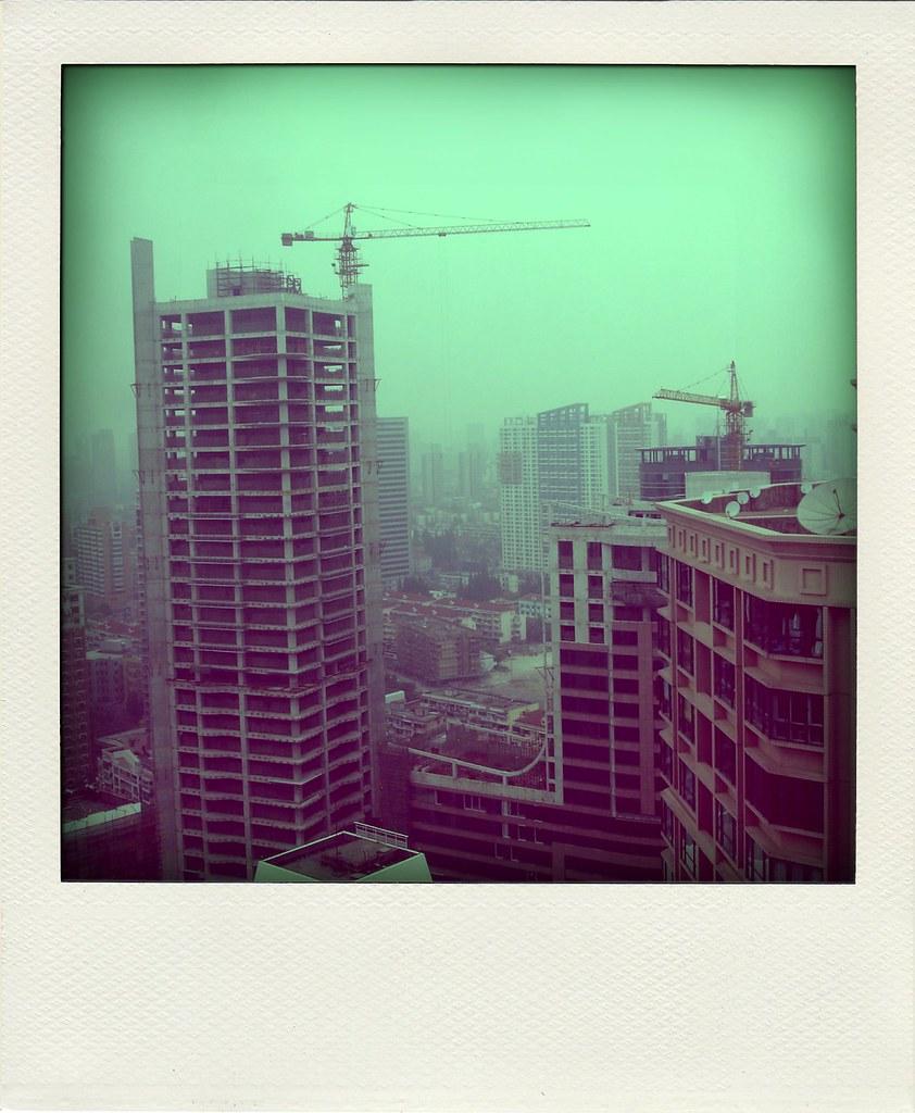 Constant Construction