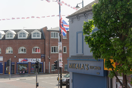 Belfast City - Mikala's Kitchen