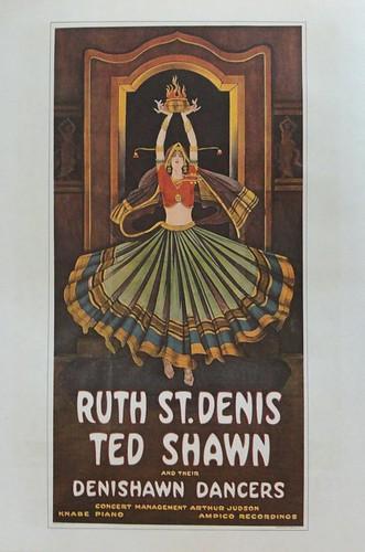 dance ruth