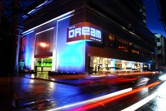 ドリーム バンコク ホテル