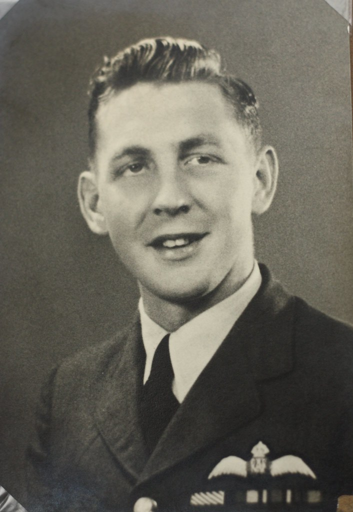 {146} WWII One Teenager's Experience From Outbreak to End