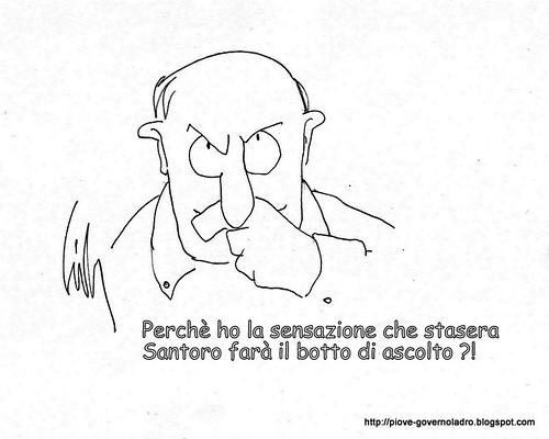Sensazione del botto by Livio Bonino