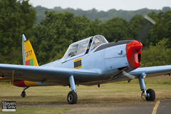 G-BARS - 1377 - C1 0557 - Private - De Havilland DHC-1 Chipmunk 22 - Panshanger - 110522 - Steven Gray - IMG_6390
