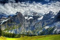 Alps_hdr (eurodrifter) Tags: alps 100v switzerland hdr highdynamicrange photomatrix nickribaudo eurodrifter