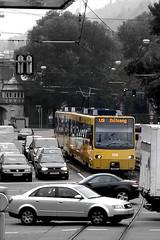 City Life (j.0.3.) Tags: crossing traffic stuttgart joe jam stau verkehr kreuzung u9 botnang