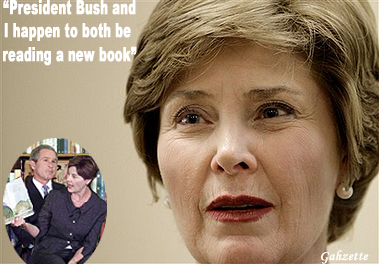 Laura Bush Reader