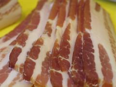 Mmmmm, bacon.