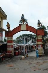 2007 Aug 25 Trip to Dharamshala 066 (Ashish A) Tags: temple himachal devi chamunda