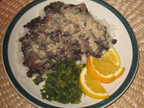 Vegetarian Feijoada