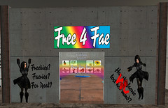 11- Free 4 Fae