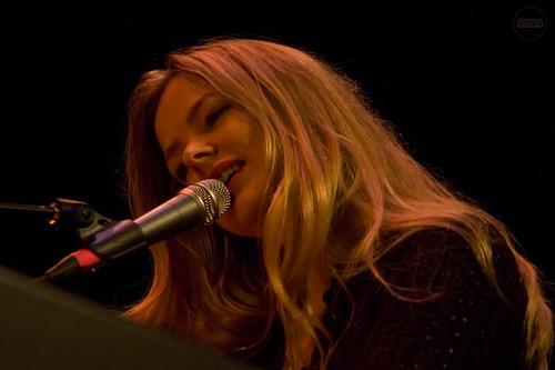 Nacho Vegas y Christina Rosenvinge, CuVa Festival