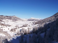 White valley (Lubardhi) Tags: snow landscape valley neve albania peisazh shqipëria borë luginë fushëstudë gollobërdë