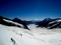jungfraujoch- Top of europe (Shutterbuguy) Tags: mountain snow sphinx canon landscape switzerland europe top swiss ixus observatory cogwheel jungfraujoch 850 topofeurope sd800 ixus850