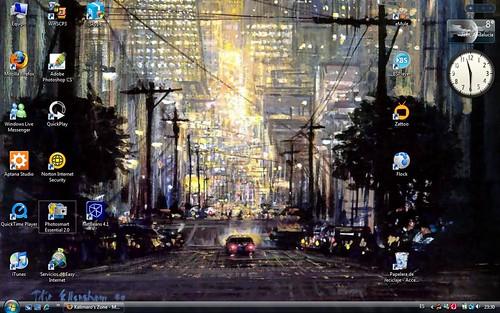 #043 Desktop