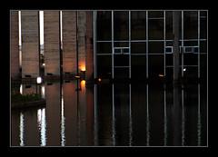 REFLEXOS DE BRASILIA - ITAMARATY (claudio.marcio2) Tags: niemeyer arquitetura architecture oneofakind brasilia itamaraty supershot platinumphoto citritgroup goldstaraward photonawardsgroup