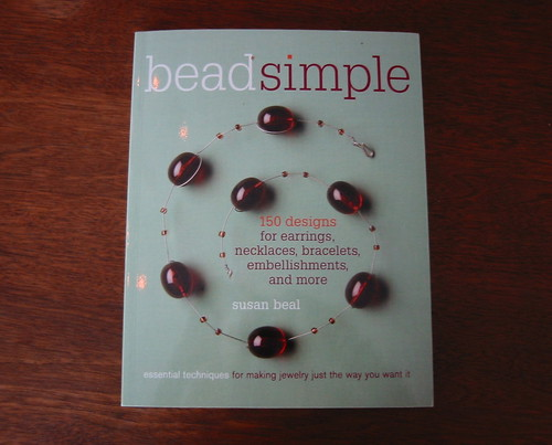 Bead Simple - cover