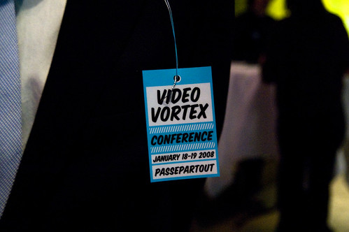 Video Vortex @ Club 11