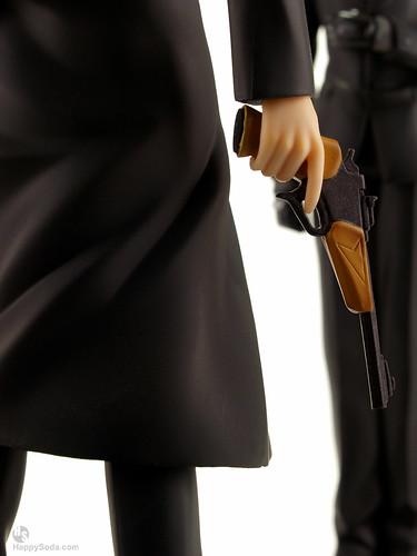 Kiritsugu Gun
