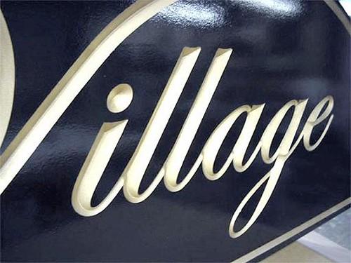 V-Groove Village