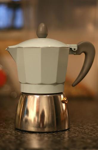 krups espresso bravo plus