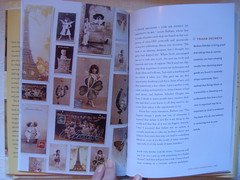 A book spread