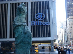 Hilton SES New York 2008