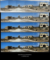 Panormica (vanifi.com) Tags: church landscape nikon d70 canarias panoramic panoramica tenerife retouching jpdigital