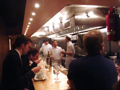 Momofuku Ko by Dan Dickinson, on Flickr
